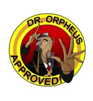 DR ORPHEUS APPROVED by DarkKenjie