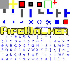 Pipewalker GRID theme (for 0.9.3 or newer) by LauraSeabrook