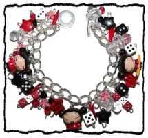 Pucca bracelet by False-desire