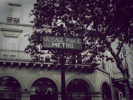 public metro. by larkys