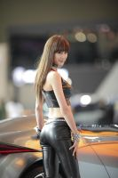 Seoul Motor Show by Race-Queen