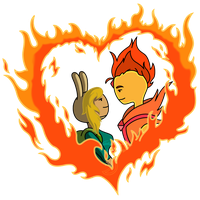 Burning Love by Yu-Gi-Ah