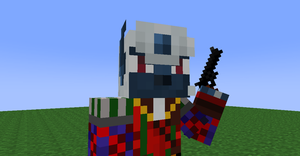 New YT Icon by MincraftMegaAbsray