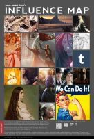 Influence map 2 by Mysterier