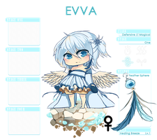 MS: Evva by scatteredsnow