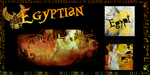 Egyptian by Kouhen