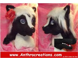 Twillight Fursuithead by Atalon (Read the Info!) by ASKABANIUM