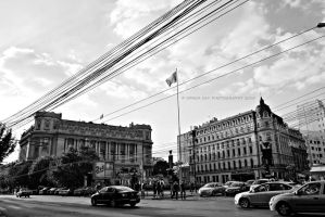 The Crossroads of Bucharest 2 by Simina31
