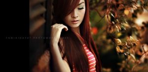 Autumn by famihidayat