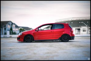 Tom's GTI by omegach