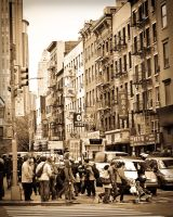 Chinatown October 2010 by aclay08
