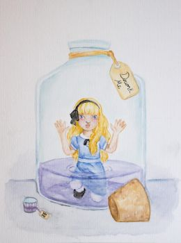 Alice by Cecyand