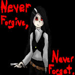 Never Forgive by Fabala-Todd