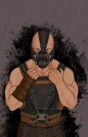 Bane by wolverineofcomixvn