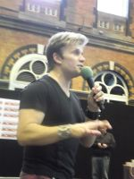 Vic Mignogna by xXxLaura-ChanxXx