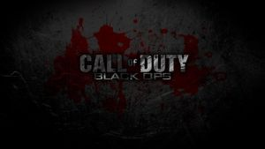 Call of Duty: Black Ops by TheAndrenator