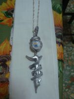 Serah or Snow necklace 9 by Claire-Leonhart
