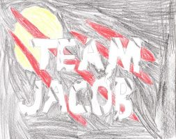 Team Jacob by kndon12