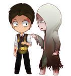 Are you ok? - The Evil Within by Beaku
