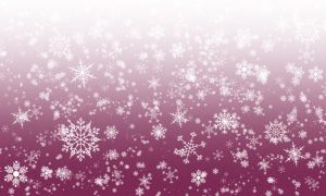 Snowflakes Vol 2 by StarwaltDesign