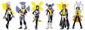 X-men by Video320