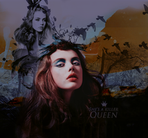 Queen by Insolatte
