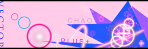 CHAO PLUS+ by Chaoticgamer