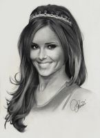 Cheryl Cole 3 by Charlzton