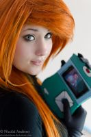 Kim Possible 2 by PumkinSpice