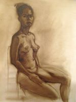 underpainting by jaiquanfayson