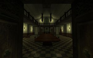 Resident Evil For CS:S pic2 by Atzero