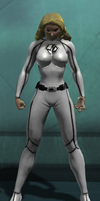 Sue Storm Invisible Woman (DC Universe Online) by Macgyver75