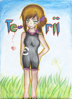 Contest Entry: Te~rii by Cynicrylle