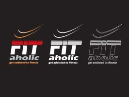 fitaholic by anomalisoul