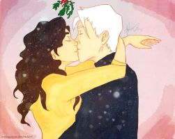 Happy Christmas Draco by annogueras