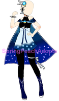 Custom Outfit-RoamingShadow by SpringPeachAdopts