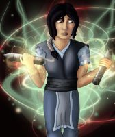 Aneth - Heart of the Force by DarthVandola