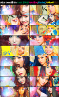 Girls' Generation (SNSD) ~ I Got a Boy Pack ~ by ShimSungHyo