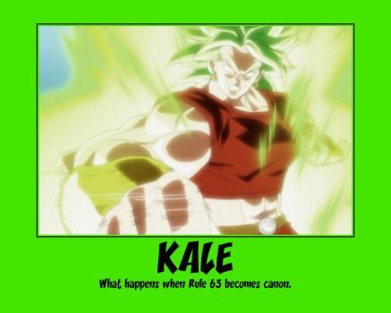 DBS Kale (De)Motivational by El-Drago-800