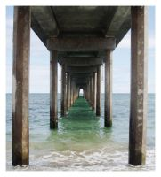 Passage to the Sea by capsicum