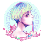 Sugar rush by kittysophie
