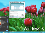 Windows 8 Release Preview by Vher528