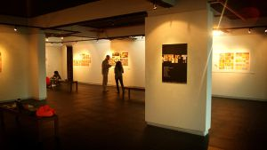 DIPLOMA EXHIBITION 2 by amirulhafiz