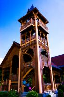 St. Charles Tower by red5