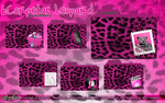6 Folders Leopard .PNG by Strawbeerry-16