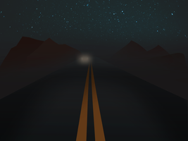The Road by romaks