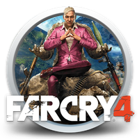 Far Cry 4 - Icon A by TheM4cGodfather