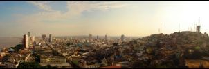Guayaquil by Glass-no-E