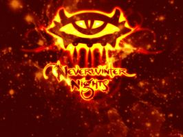 Neverwinter Night Wallpaper 2 by squall38