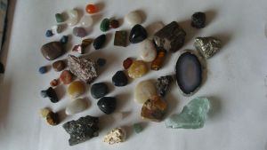 Stones/Gems FOR SALE by Lot1rthylacine